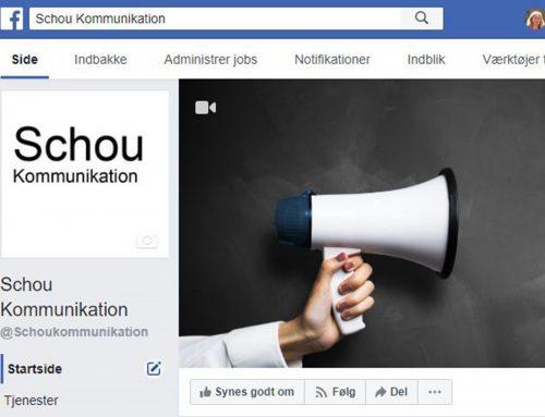 3 værktøjer til Facebook